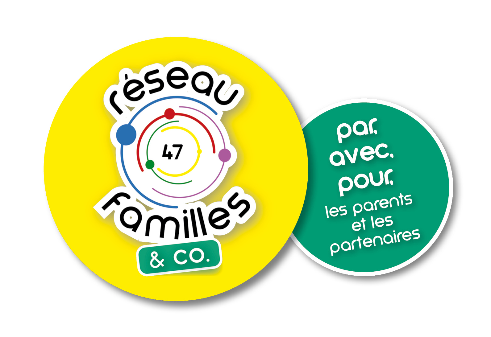 Logo et patch